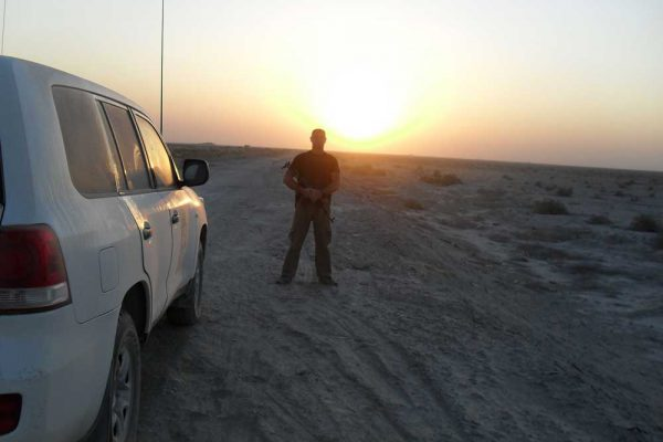 Majnoon-Oildfield,-Basra,-Iraq,-Aug,-Sept,-Oct-2011